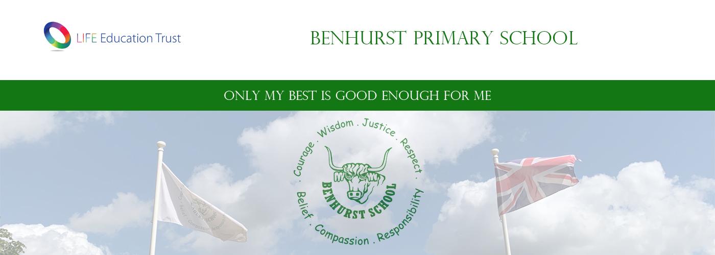 Benhurst Primary